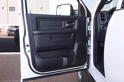 2021 Ram 2500 Crew Cab 4x4,  Milron Aluminum Service Service Body #21P00099 - photo 18