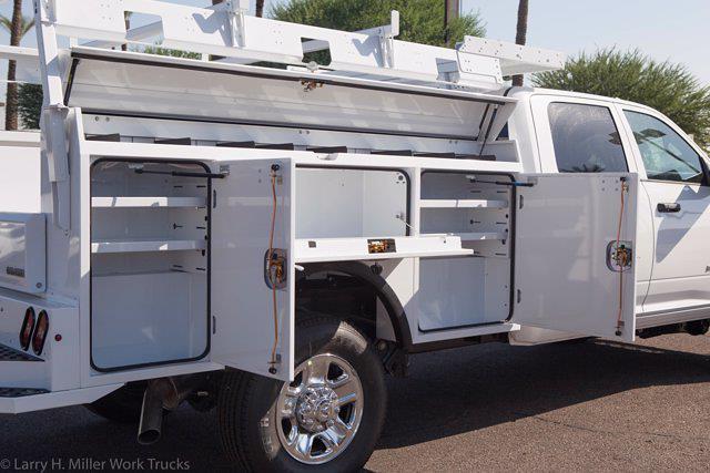 2021 Ram 2500 Crew Cab 4x4,  Milron Aluminum Service Service Body #21P00100 - photo 13