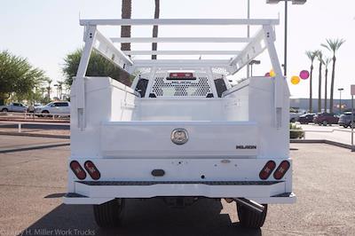 2021 Ram 2500 Crew Cab 4x4,  Milron Aluminum Service Service Body #21P00100 - photo 7