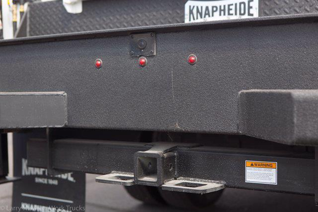 2021 Ram 5500 Regular Cab DRW 4x4,  Knapheide KMT Mechanics Body #21P00110 - photo 11