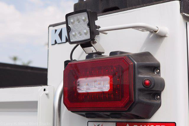 2021 Ram 5500 Regular Cab DRW 4x4,  Knapheide KMT Mechanics Body #21P00110 - photo 12
