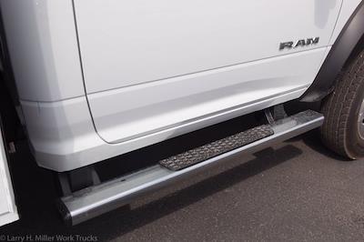 2021 Ram 5500 Regular Cab DRW 4x4,  Knapheide KMT Mechanics Body #21P00110 - photo 20