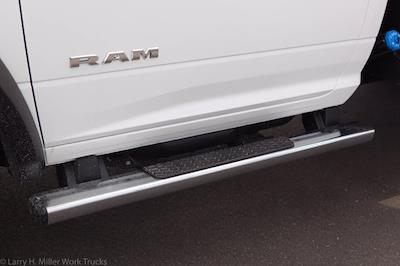2021 Ram 5500 Regular Cab DRW 4x4,  Knapheide KMT Mechanics Body #21P00110 - photo 23
