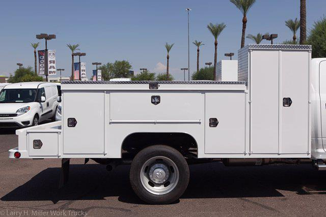 2021 Ram 4500 Crew Cab DRW 4x2,  Scelzi Welder Body #21P00113 - photo 12