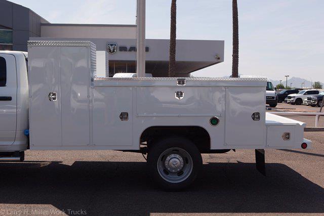 2021 Ram 4500 Crew Cab DRW 4x2,  Scelzi Welder Body #21P00113 - photo 4