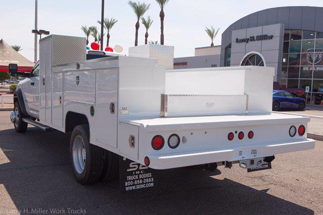 2021 Ram 4500 Crew Cab DRW 4x2,  Scelzi Welder Body #21P00113 - photo 2