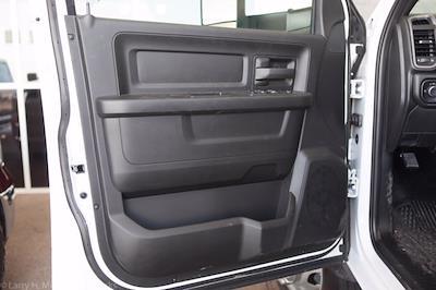 2021 Ram 4500 Crew Cab DRW 4x2,  Scelzi Welder Body #21P00113 - photo 20