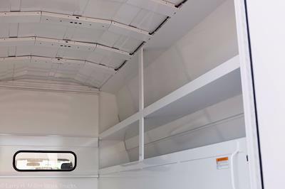2021 Ram 5500 Crew Cab DRW 4x4,  Knapheide KUVcc Service Body #21P00119 - photo 10