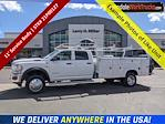 2021 Ram 5500 Crew Cab DRW 4x4,  Royal Truck Body Service Body #21P00127 - photo 1