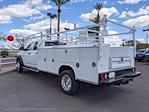 2021 Ram 5500 Crew Cab DRW 4x4,  Royal Truck Body Service Body #21P00127 - photo 2