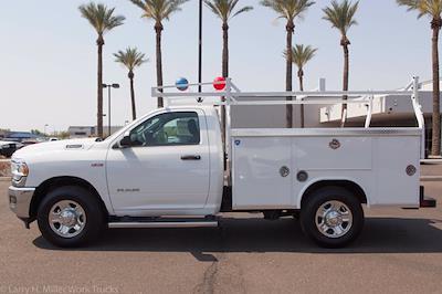 2022 Ram 2500 Regular Cab 4x2,  Royal Truck Body Service Body #22P00004 - photo 2