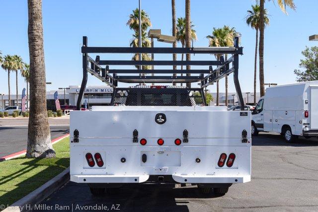 2019 Ram 4500 Crew Cab DRW RWD, Milron Contractor Body #19P00007 - photo 11
