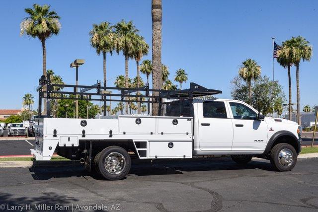 2019 Ram 4500 Crew Cab DRW RWD, Milron Contractor Body #19P00007 - photo 13