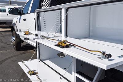 2019 Ram 4500 Crew Cab DRW RWD, Milron Contractor Body #19P00007 - photo 7