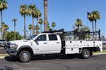 2019 Ram 4500 Crew Cab DRW RWD, Milron Contractor Body #19P00007 - photo 3