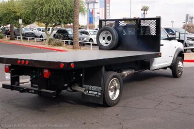 2020 Ram 5500 Regular Cab DRW 4x2, Sun Country Truck Platform Body #20P00050 - photo 7