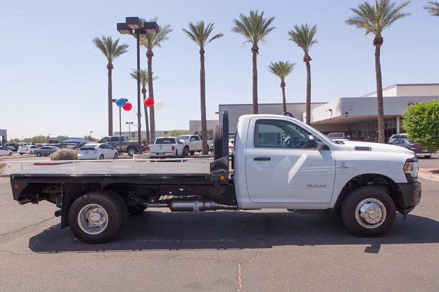 2020 Ram 3500 Regular Cab DRW 4x2, Norstar SR Platform Body #20P00066 - photo 6