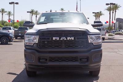 2020 Ram 3500 Regular Cab DRW 4x2, Norstar SR Platform Body #20P00066 - photo 8