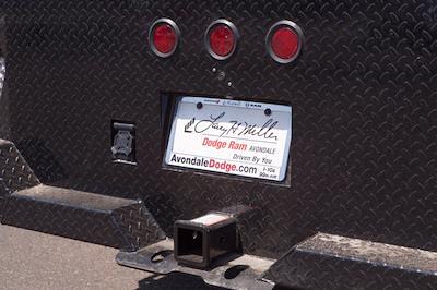 2020 Ram 3500 Regular Cab DRW 4x2, Norstar SR Platform Body #20P00066 - photo 9