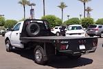2020 Ram 3500 Regular Cab DRW 4x2, Norstar SR Platform Body #20P00066 - photo 2