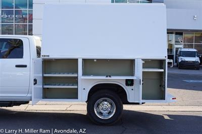 2020 Ram 3500 Crew Cab DRW 4x4, Knapheide KUVcc Service Body #20P00030 - photo 10