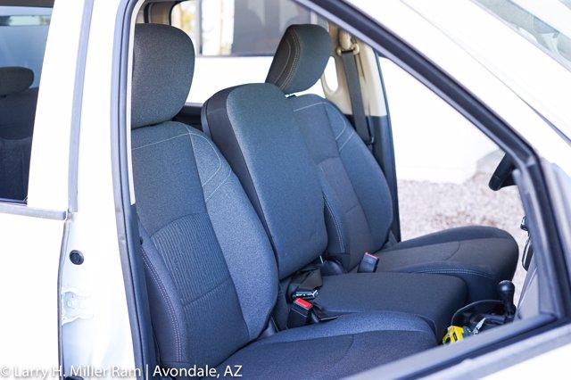 2020 Ram 5500 Crew Cab DRW 4x4, Arbortech Chipper Body  #20P00049 - photo 26