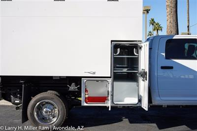 2020 Ram 5500 Crew Cab DRW 4x4, Arbortech Chipper Body  #20P00049 - photo 23