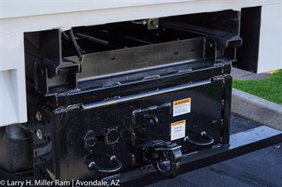2020 Ram 5500 Crew Cab DRW 4x4, Arbortech Chipper Body  #20P00049 - photo 13