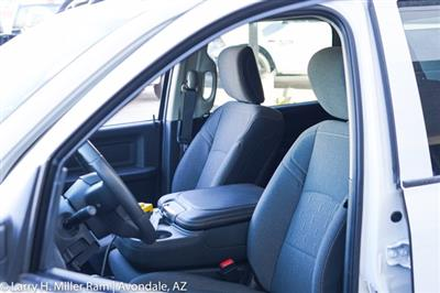 2020 Ram 5500 Crew Cab DRW 4x4, Arbortech Chipper Body  #20P00049 - photo 3