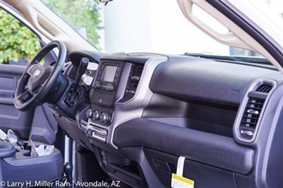 2020 Ram 5500 Crew Cab DRW 4x4, Arbortech Chipper Body  #20P00049 - photo 24