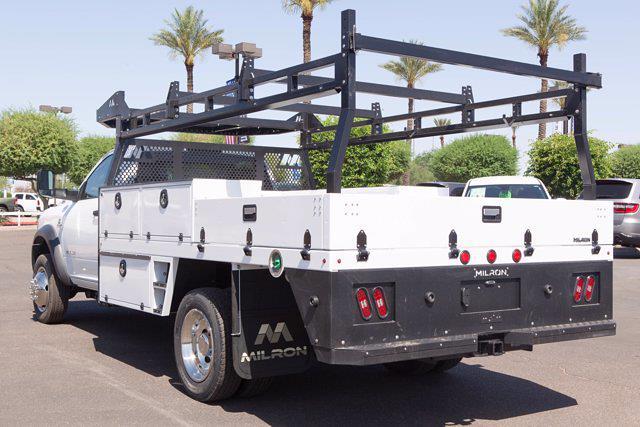 2020 Ram 4500 Regular Cab DRW 4x4, Milron Contractor Body #20P00063 - photo 7