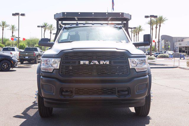 2020 Ram 4500 Regular Cab DRW 4x4, Milron Contractor Body #20P00063 - photo 14