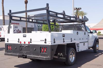 2020 Ram 4500 Regular Cab DRW 4x4, Milron Contractor Body #20P00063 - photo 2