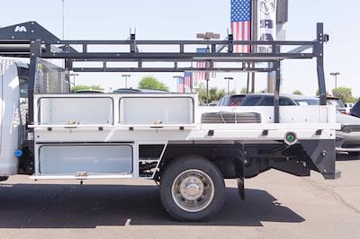 2020 Ram 4500 Regular Cab DRW 4x4, Milron Contractor Body #20P00063 - photo 15