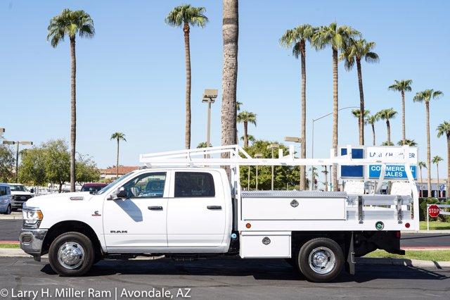 2020 Ram 3500 Crew Cab DRW 4x4, Royal Contractor Body #D77254 - photo 6