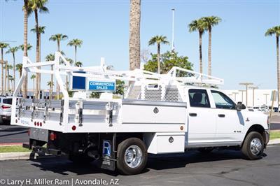 2020 Ram 3500 Crew Cab DRW 4x4, Royal Contractor Body #D77254 - photo 21