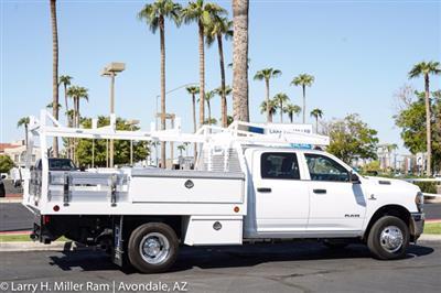 2020 Ram 3500 Crew Cab DRW 4x4, Royal Contractor Body #D77254 - photo 23