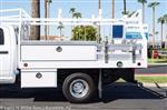 2020 Ram 3500 Crew Cab DRW 4x4, Royal Contractor Body #D77254 - photo 8