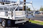 2020 Ram 3500 Crew Cab DRW 4x4, Royal Contractor Body #D77254 - photo 17