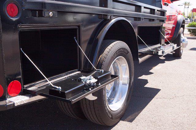 2020 Ram 4500 Regular Cab DRW 4x2, Freedom Montana Platform Body #20P00067 - photo 23