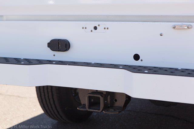 2021 Ram 2500 Crew Cab 4x2, Milron Aluminum Service Body #21P00013 - photo 9