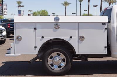 2021 Ram 2500 Crew Cab 4x2, Milron Aluminum Service Body #21P00013 - photo 12