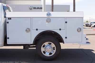 2021 Ram 2500 Crew Cab 4x2, Milron Aluminum Service Body #21P00013 - photo 2