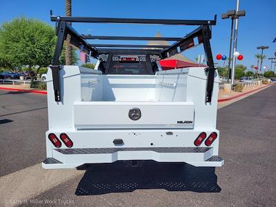 2021 Ram 3500 Crew Cab 4x4,  Milron Aluminum Service Service Body #21P00098 - photo 4