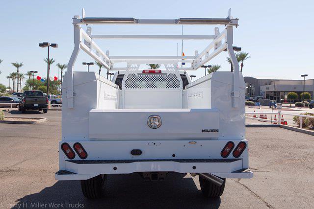 2021 Ram 2500 Crew Cab 4x4,  Milron Aluminum Service Service Body #21P00099 - photo 8