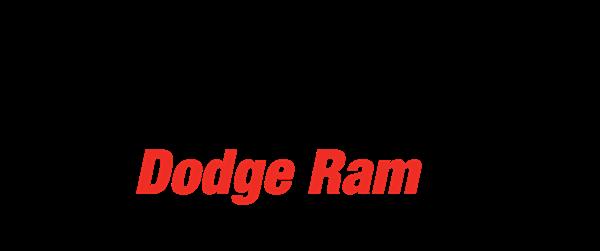 Larry H. Miller Dodge Ram Avondale logo