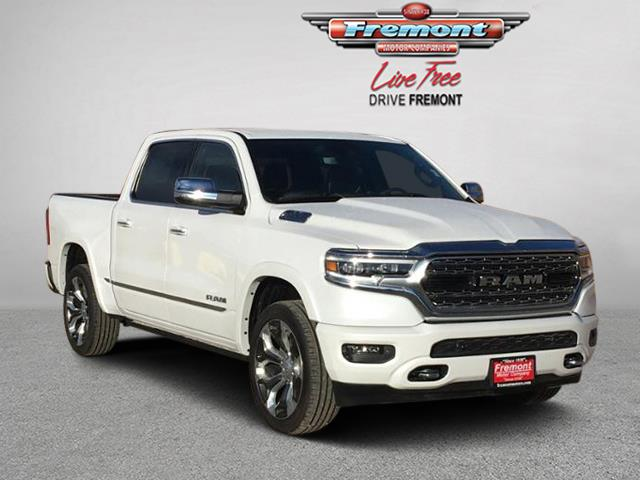 2021 Ram 1500 Crew Cab 4x4, Pickup #3D21008 - photo 1