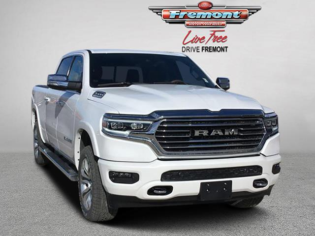 2021 Ram 1500 Crew Cab 4x4, Pickup #3D21020 - photo 1