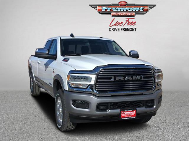 2021 Ram 3500 Crew Cab 4x4, Pickup #3D21021 - photo 1
