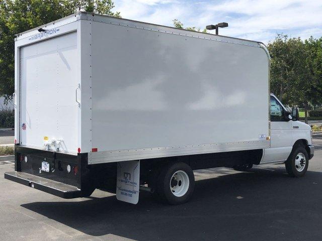 2019 Ford E-350 4x2, Marathon Cutaway Van #FC392219 - photo 1